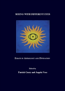 Seeing with Different Eyes: Essays in Astrology and Divination – £15 download