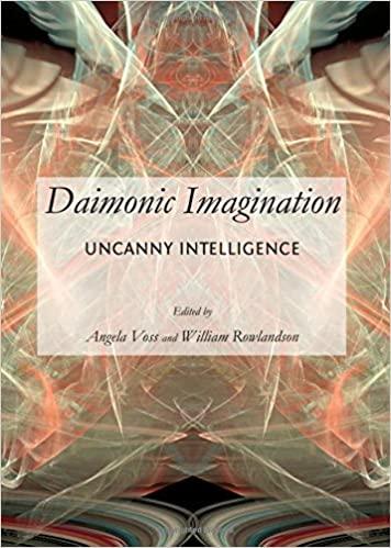 Daimonic Imagination: Uncanny Intelligence – £10 download