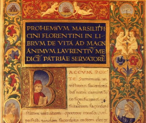 'Diligentia et divina sorte' Oracular Intelligence in Marsilio Ficino's Astral Magic by Angela Voss