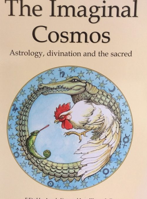 The Imaginal Cosmos: Astrology, divination and the sacred – £15 (+p&p)