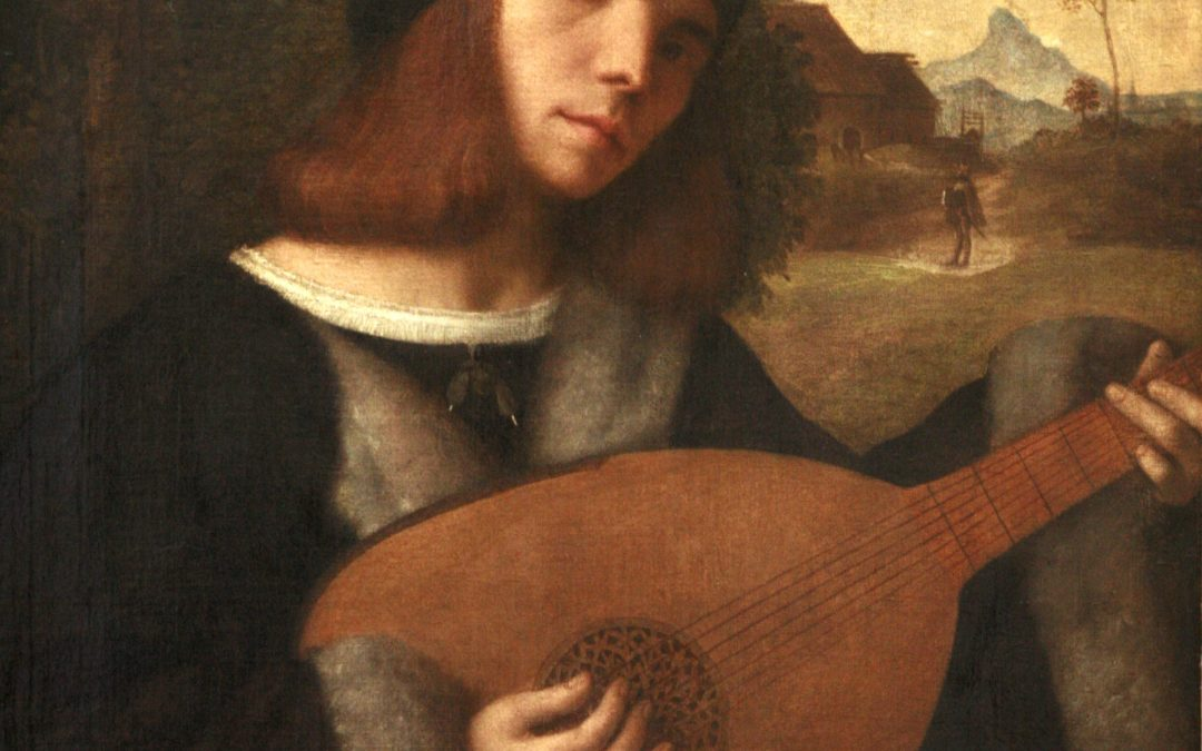 Marsilio Ficino, the Second Orpheus by Angela Voss