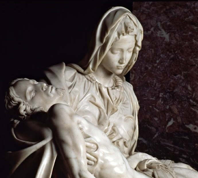 Reclaiming Beauty – Sculpture: from Myron to Michelangelo – Mary Attwood