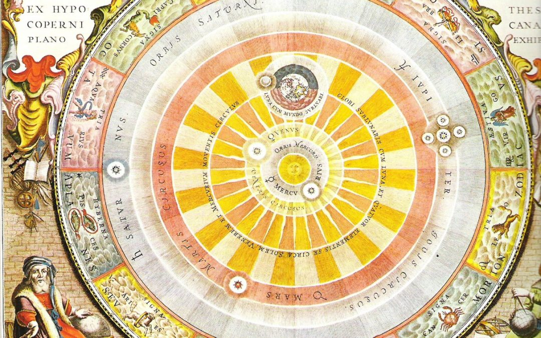 The Astrology of Marsilio Ficino: Divination or Science? – Angela Voss