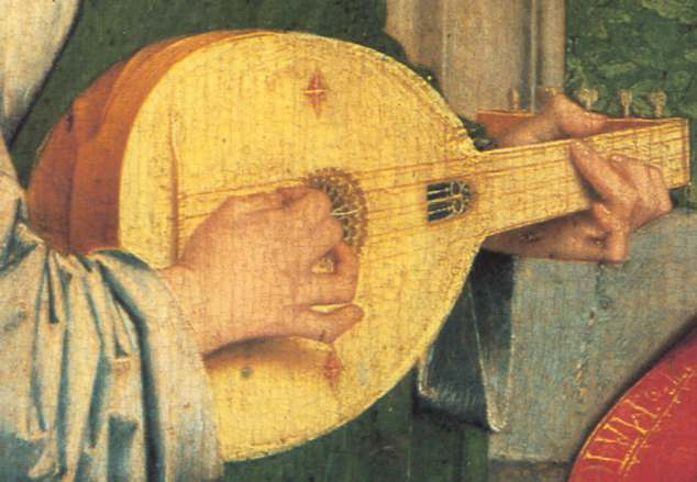 The Renaissance Musician: Speculations on the Performing Style of Marsilio Ficino by Angela Voss