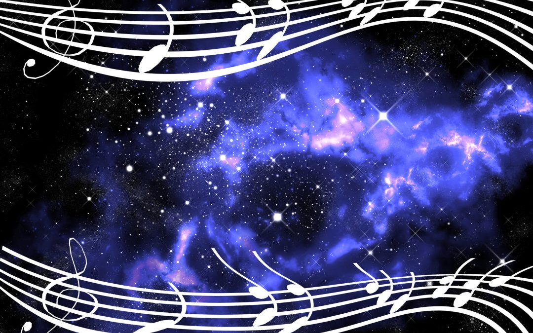 Star Music : The ancient idea of cosmic music as a philosophical paradox – Eduard Heyning