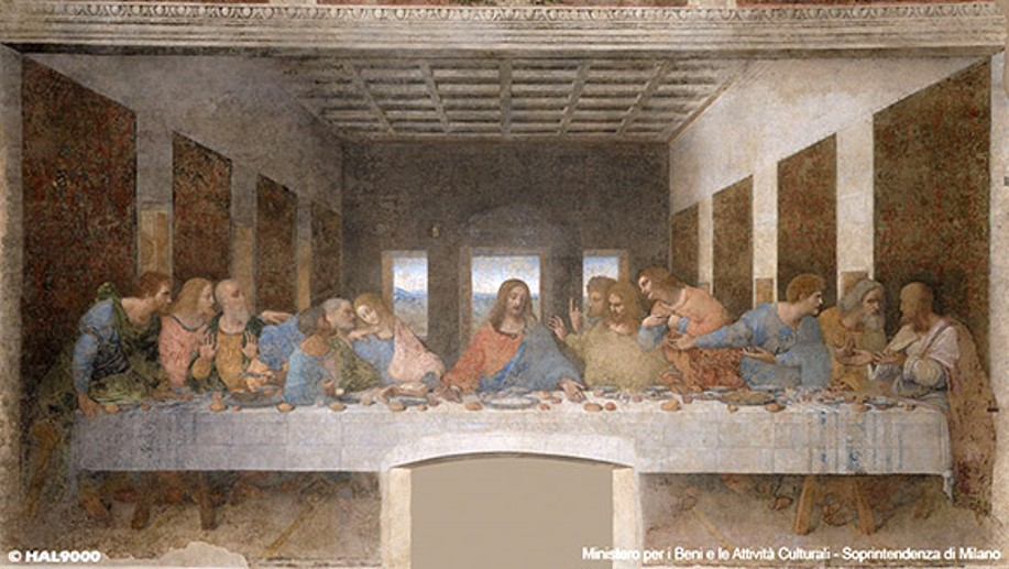 Leonardo da Vinci – The Last Supper, with Angela Voss £10