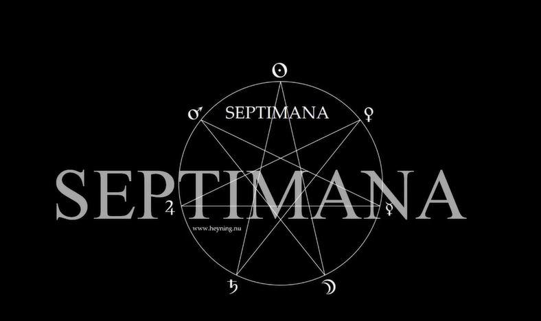Septimana – Eduard Heyning