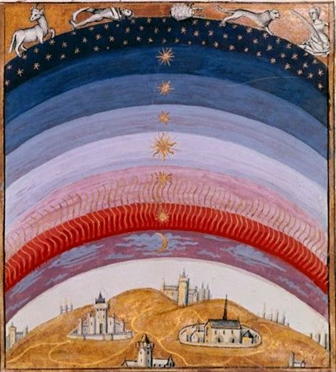 Introduction to Astrology with Angela Voss – £25