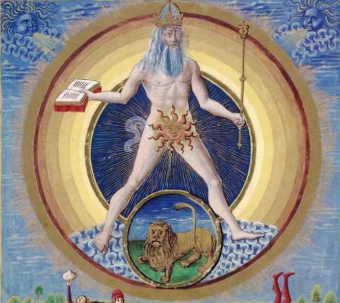 Astrology's Hidden Light: Reflections on Marsilio Ficino's De Sole – Geoffrey Cornelius