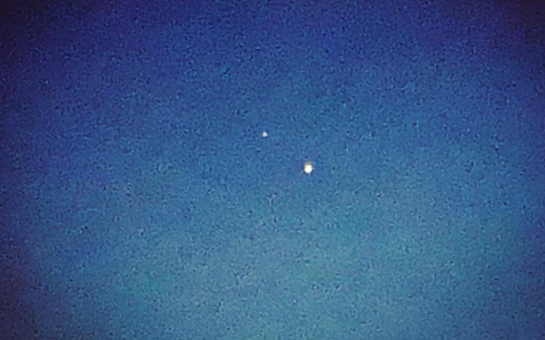 Looking for Jupiter-Saturn