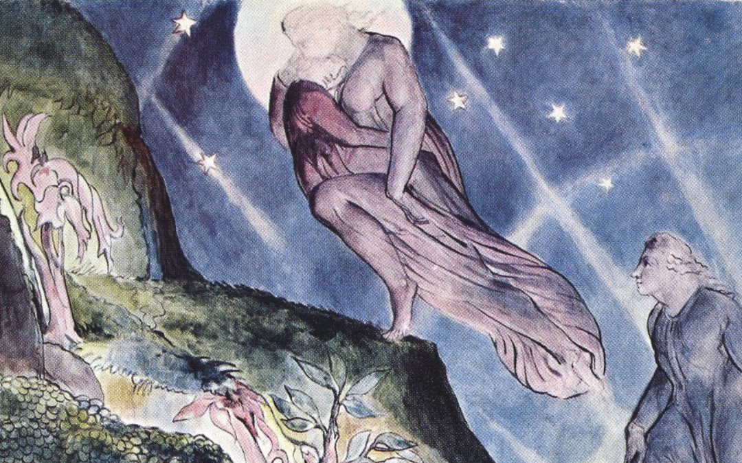 Dante's Illumination: An Introduction to the Divine Comedy with Mark Vernon via Zoom – 27 April 2021 – 6.30-8.00pm – £10