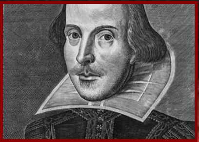 Levels of meaning in Shakespeare with Philip Marvin – 6 July 2021 – 6:30pm – 8:00pm (UK Time) – via Zoom – £10