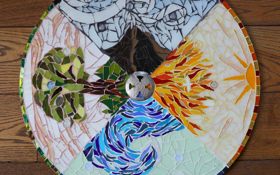 A Wheel of Hours – Jan Nuttall