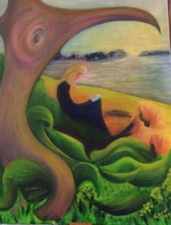 On Golden Shore – Carol Duncan