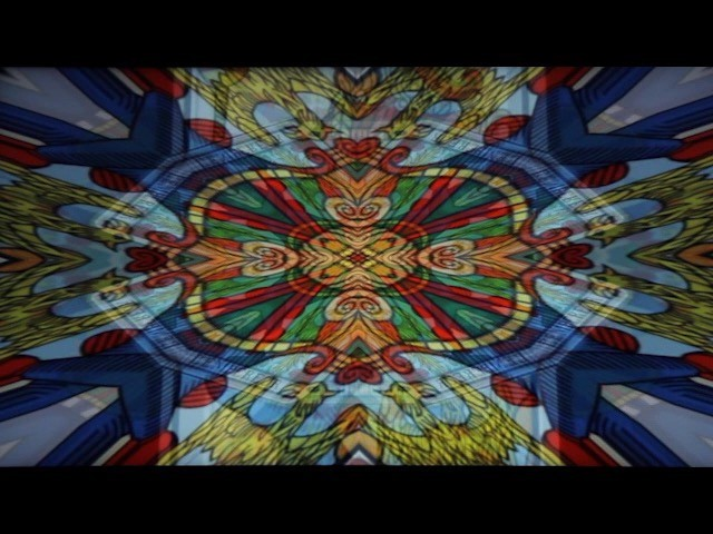 A Live Experimental and Psychedelic Journey through the Major Arcana  – Adam Malone